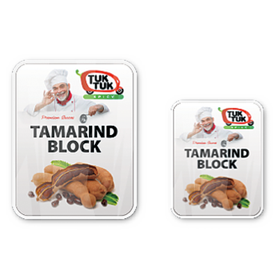 Tamarind Block